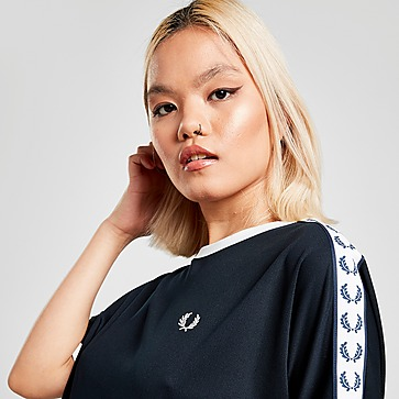 Fred Perry T-Shirt Tape Ringer