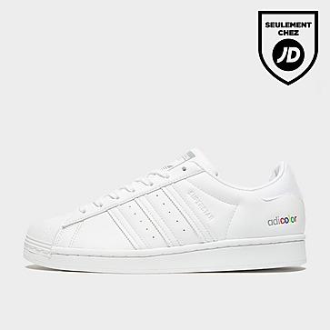 adidas Originals Baskets Superstar Adicolor Homme