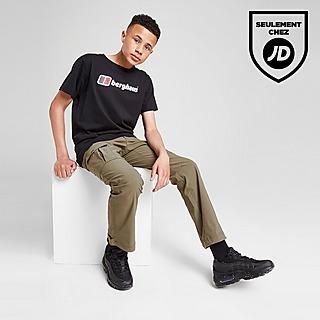Berghaus Pantalon de Survêtement Navigator Woven Junior