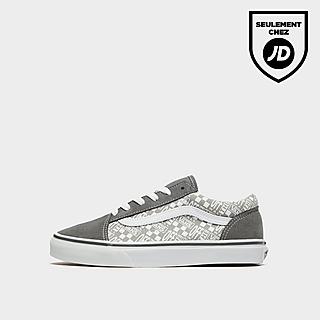 Enfant - Vans Chaussures Junior (Tailles 36 à 38.5)   JD Sports