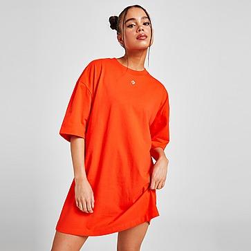 Converse Robe T-Shirt Oversize Femme