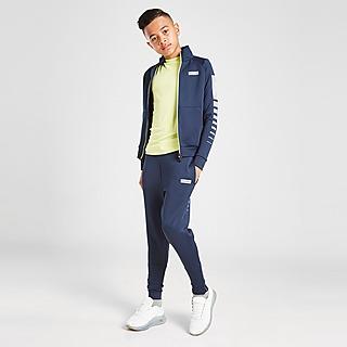 Rascal Pantalon de Survêtement Pop Linear Junior