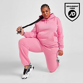 Champion Jogging Core Plus Size Logo Femme