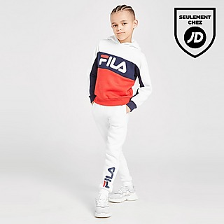 Fila Pantalon de Survêtement James Colour Block Enfant