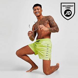 Nike Short de Bain Stack Swoosh Homme