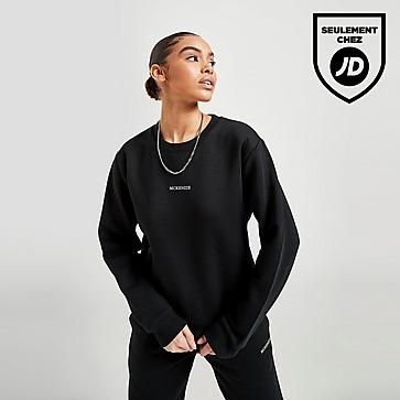 McKenzie Sweatshirt Core Crew Femme
