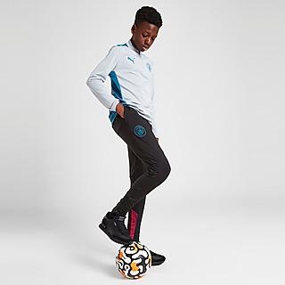 Puma Pantalon d'entraînement Manchester City FC Junior