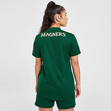 adidas Maillot Extérieur Celtic 2021/22 Femme