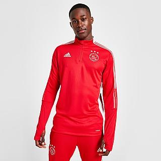 adidas Haut d'Entraînement Ajax 2021/22 Homme
