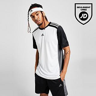 adidas T-shirt Match Homme