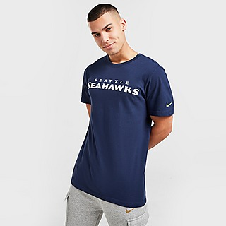 Nike T-Shirt NFL Seattle Seahawks Homme