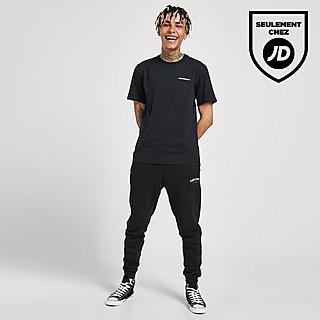 Converse Pantalon de Jogging Homme