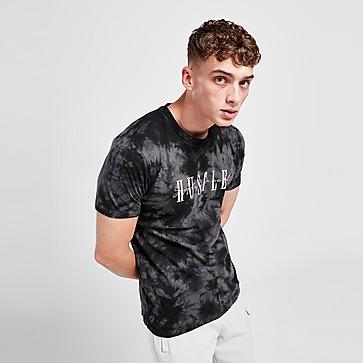 Supply & Demand T-Shirt Fluro Homme