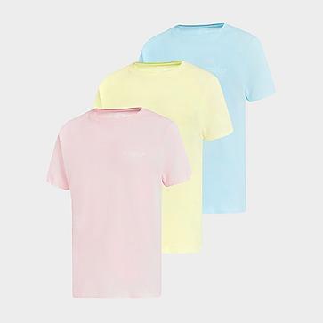 McKenzie Pack 3 T-Shirt Essential Junior
