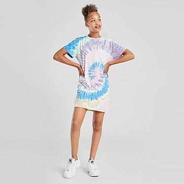 Sonneti Robe T-Shirt Rainbow Filles Junior