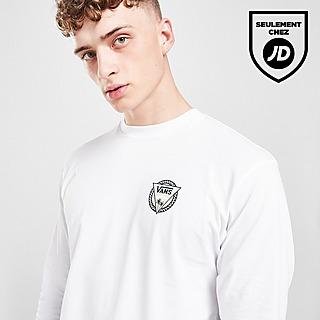 Homme - Vans T-shirts et Débardeurs | JD Sports