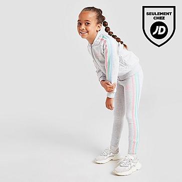 adidas Originals Ensemble Haut de survêtement/ Legging Tristripe Enfant