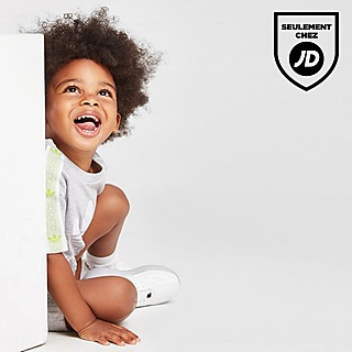 adidas Originals Ensemble T-Shirt/Short Tape Bébé