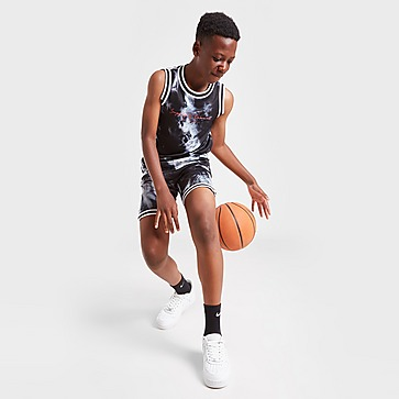 Supply & Demand Maillot Splinter Basketball Junior
