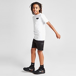 Supply & Demand Short Compact Junior