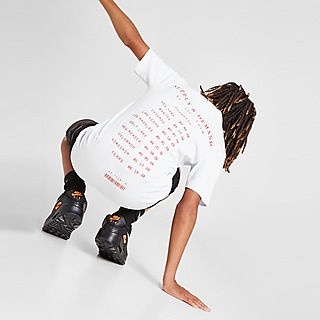 Supply & Demand Bloom T-Shirt Junior