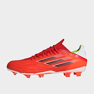 adidas Chaussures de football Meteorite X Speedflow .2 FG Homme