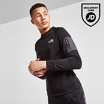 The North Face Sweat-shirt Mittelegi Crew Junior