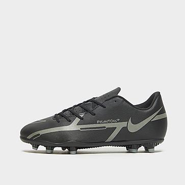 Nike Chaussure de football à crampons multi-surfaces Nike Jr. Phantom GT2 Club MG pour Jeune enfant/Enfant plus âgé
