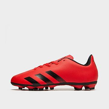 adidas Chaussures de football Meteorite Predator Freak .4 FG Junior