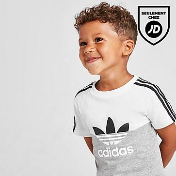 adidas Originals Ensemble T-Shirt/Short Bébé