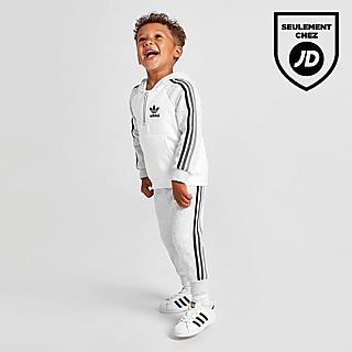 adidas Originals Survêtement 1/4 Zip Bébé