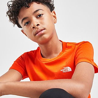 The North Face T-Shirt Simple Dome Enfant