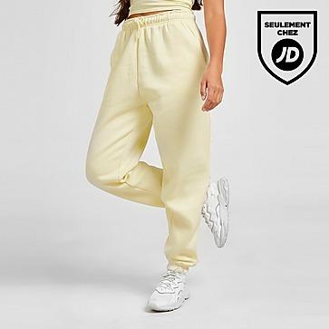 Pink Soda Sport Pantalon de Jogging Essentials Femme