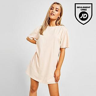 Pink Soda Sport Robe T-Shirt  Essential Femme