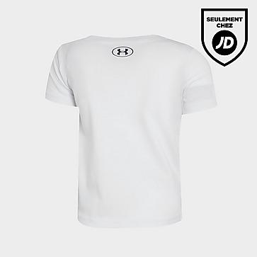 Under Armour Logo T-Shirt Infant