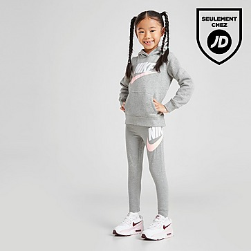 Nike Girls' Hooded Tracksuit Children