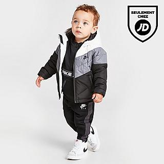 Nike Sportswear Colour Block Padded Jacket Infant