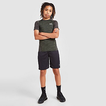 Under Armour T-Shirt HeatGear Fade Junior