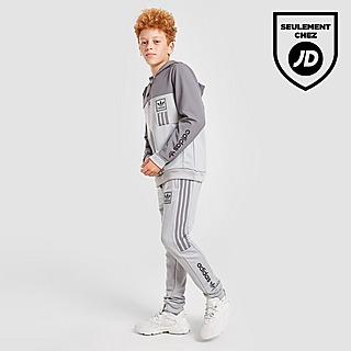 adidas Originals Pantalon de Survêtement Tech Poly Junior