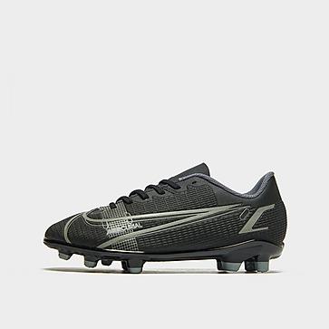 Nike Chaussure de football à crampons multi-surfaces Nike Jr. Mercurial Vapor 14 Club FG/MG pour Jeune enfant/Enfant plus âgé