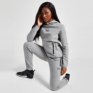 Emporio Armani EA7 Jogging Zip Pocket Femme