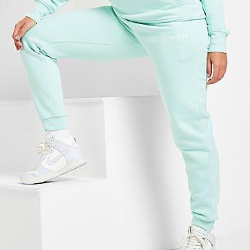 Nicce Pantalon de survêtement Logo Fleece Femme