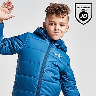 Puma Essential Padded Jacket Children