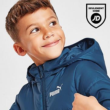 Puma Essential Padded Jacket Infant
