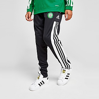 adidas Pantalon de survêtement Celtic Fc Squadra Enfant
