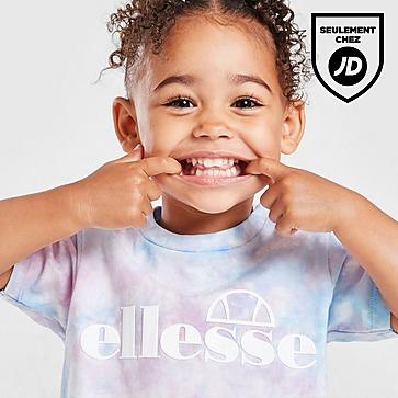 Ellesse Ensemble T-shirt/Short Azela Tie Dye Bébé