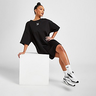 Puma Robe T-Shirt Classic Femme