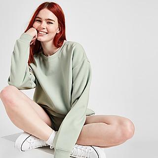 Sustainable Essentials Sweatshirt Essential Crew Femme