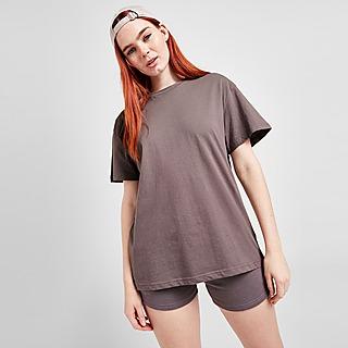 Sustainable Essentials T-Shirt Essentiel Boyfriend Femme
