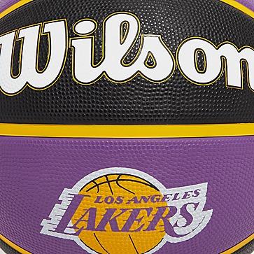 Wilson NBA LA Lakers Basketball